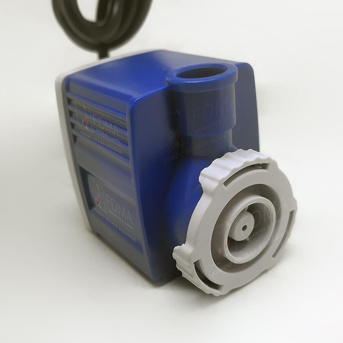 Bomba Eletrônica Bubble Magus Dsp600 Bivolt para Skimmer QQ2