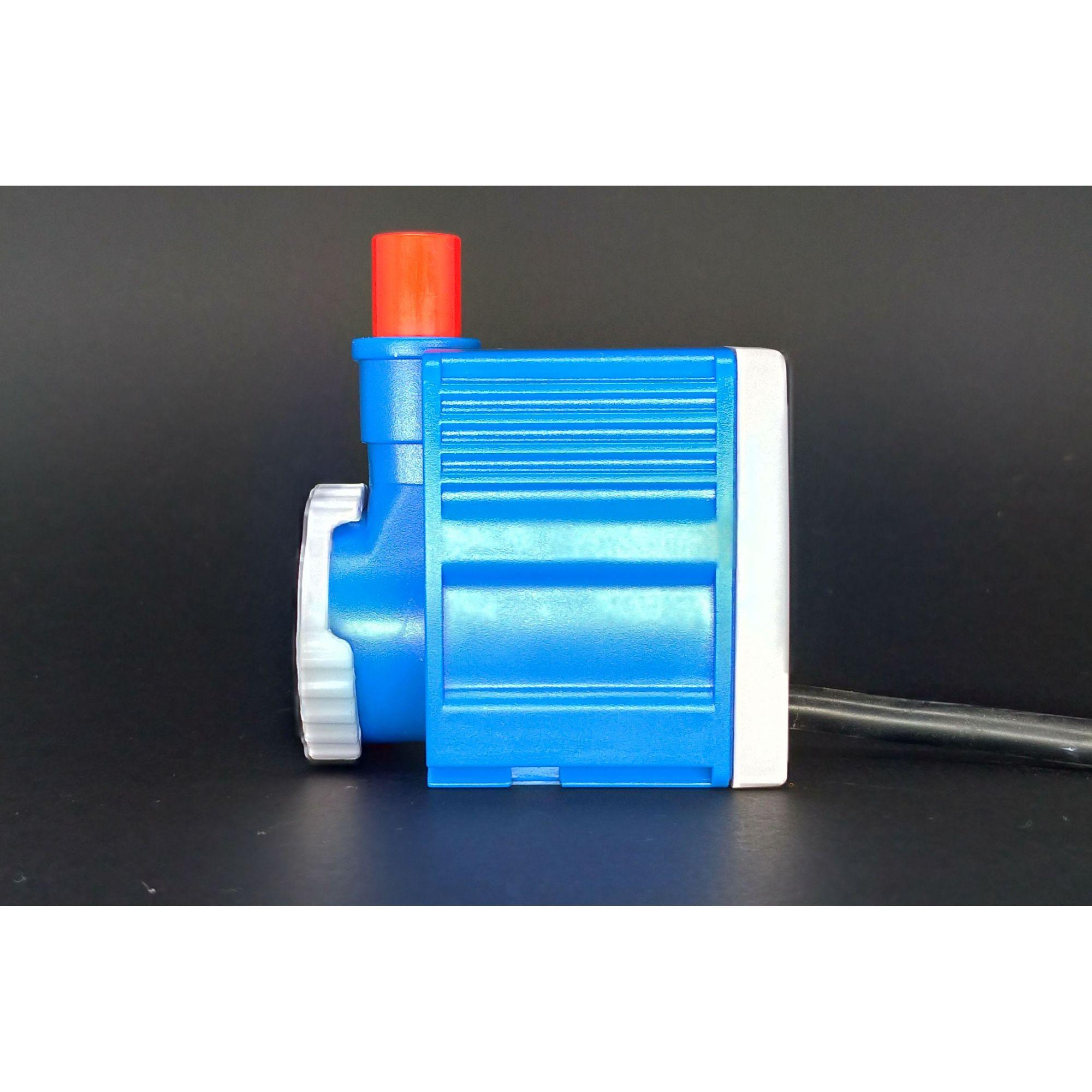 Bomba Eletrônica Bubble Magus Dsp600 (QQ2)