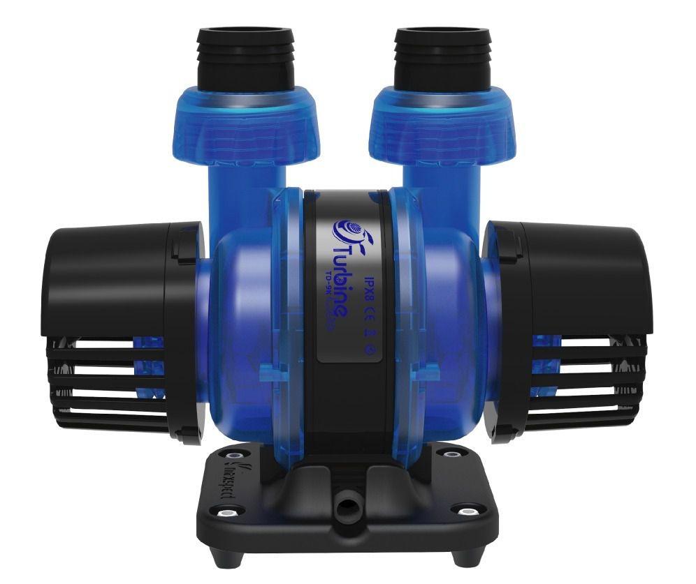 Bomba Submersa Maxspect Turbine Duo 9k 9500l/h Aquários