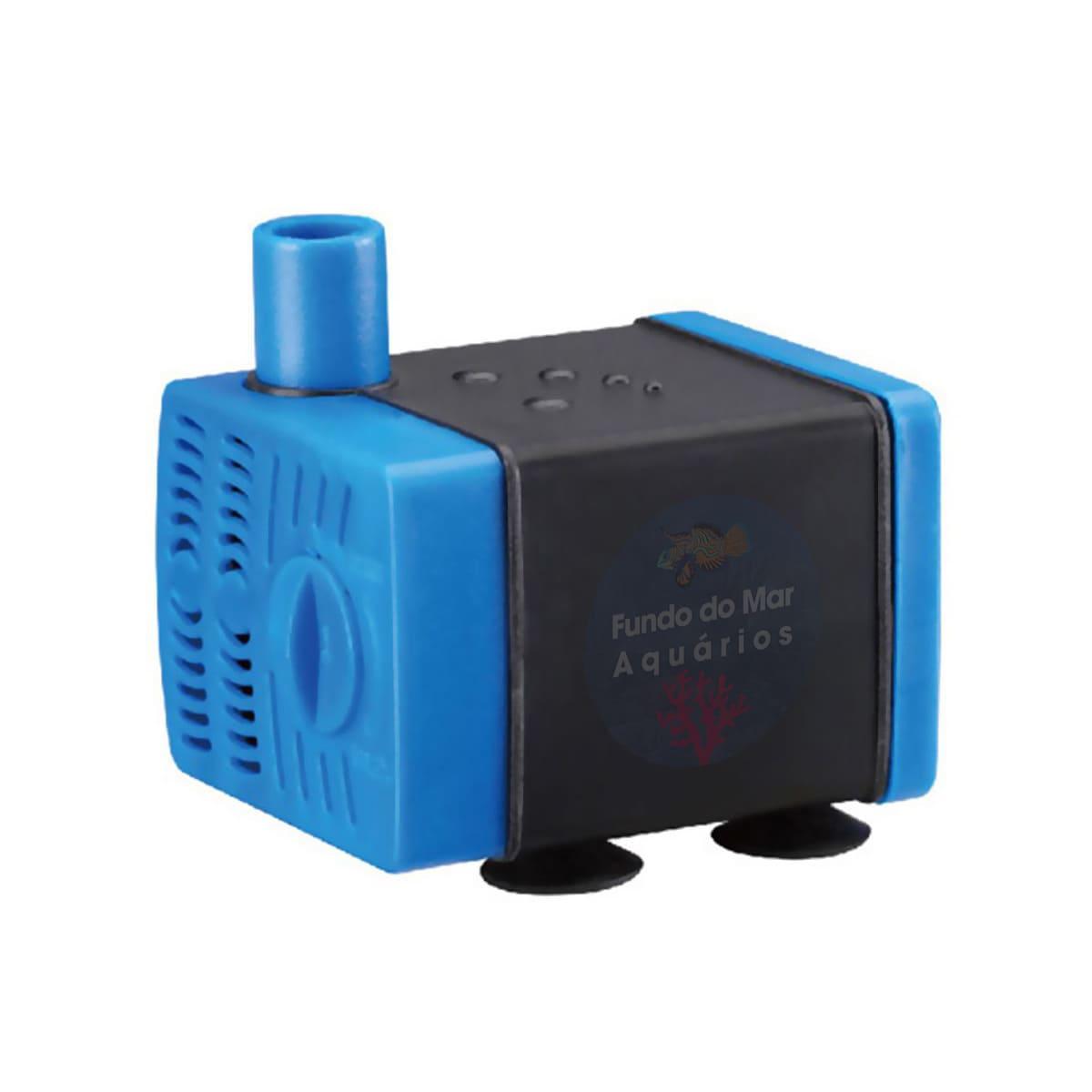 Bomba Submersa para Aquários e Fontes RS Electrical RS 701