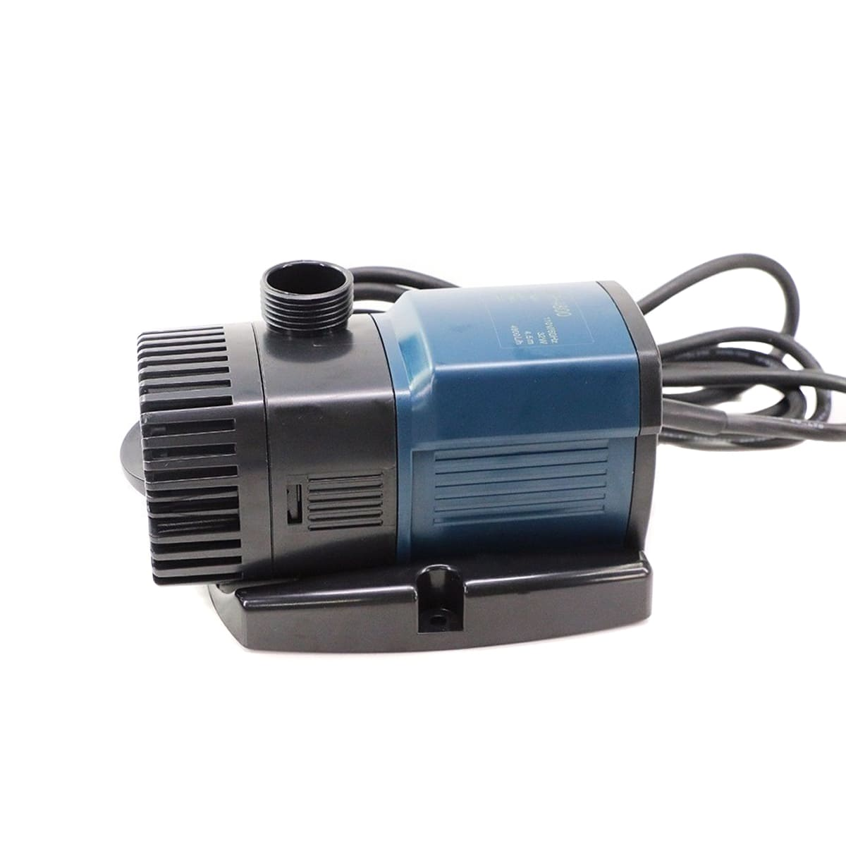 Bomba Submersa para Aquários e Lagos Sunsun Jtp 3800  3800l/h