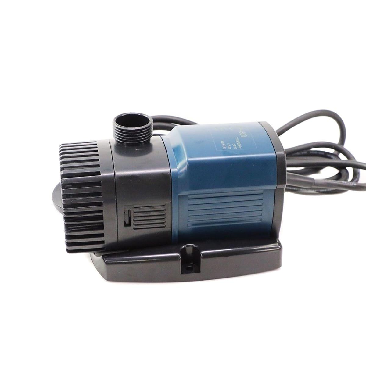 Bomba Submersa Sunsun JTP 4800 - Aquários e Lagos 4800l/h