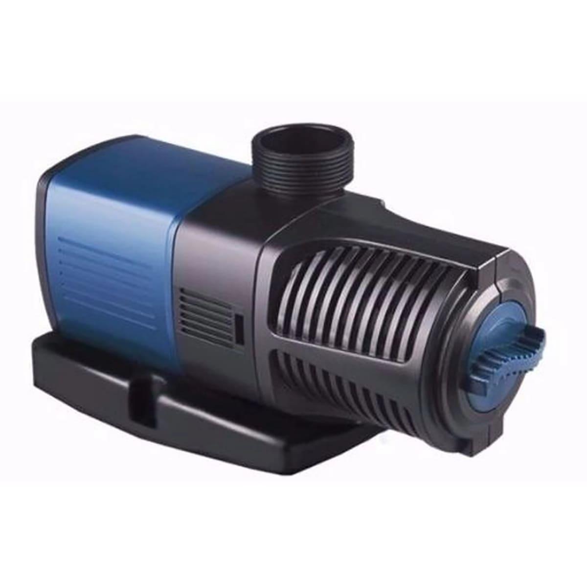 Bomba Submersa Sunsun Jtp-6000r - Aquários e Lagos 6000l/h