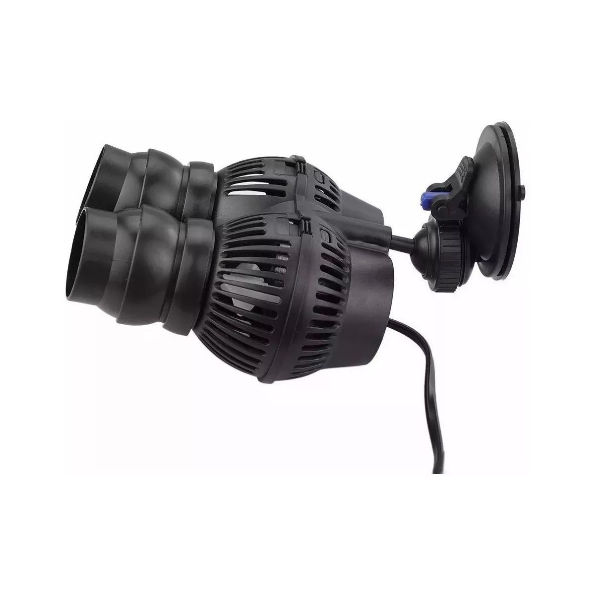 Bomba Wave Maker para Aquários Sunsun  Jvp 201a 6000l