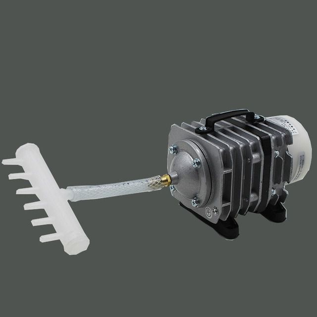 Boyu Compressor Para Bateria ACQ 001 16w 110v