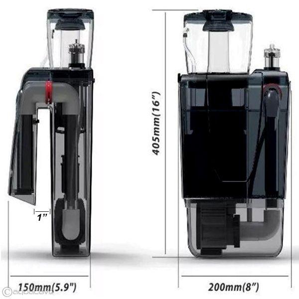 Skimmer Externo Bubble Magus QQ3 - Bivolt