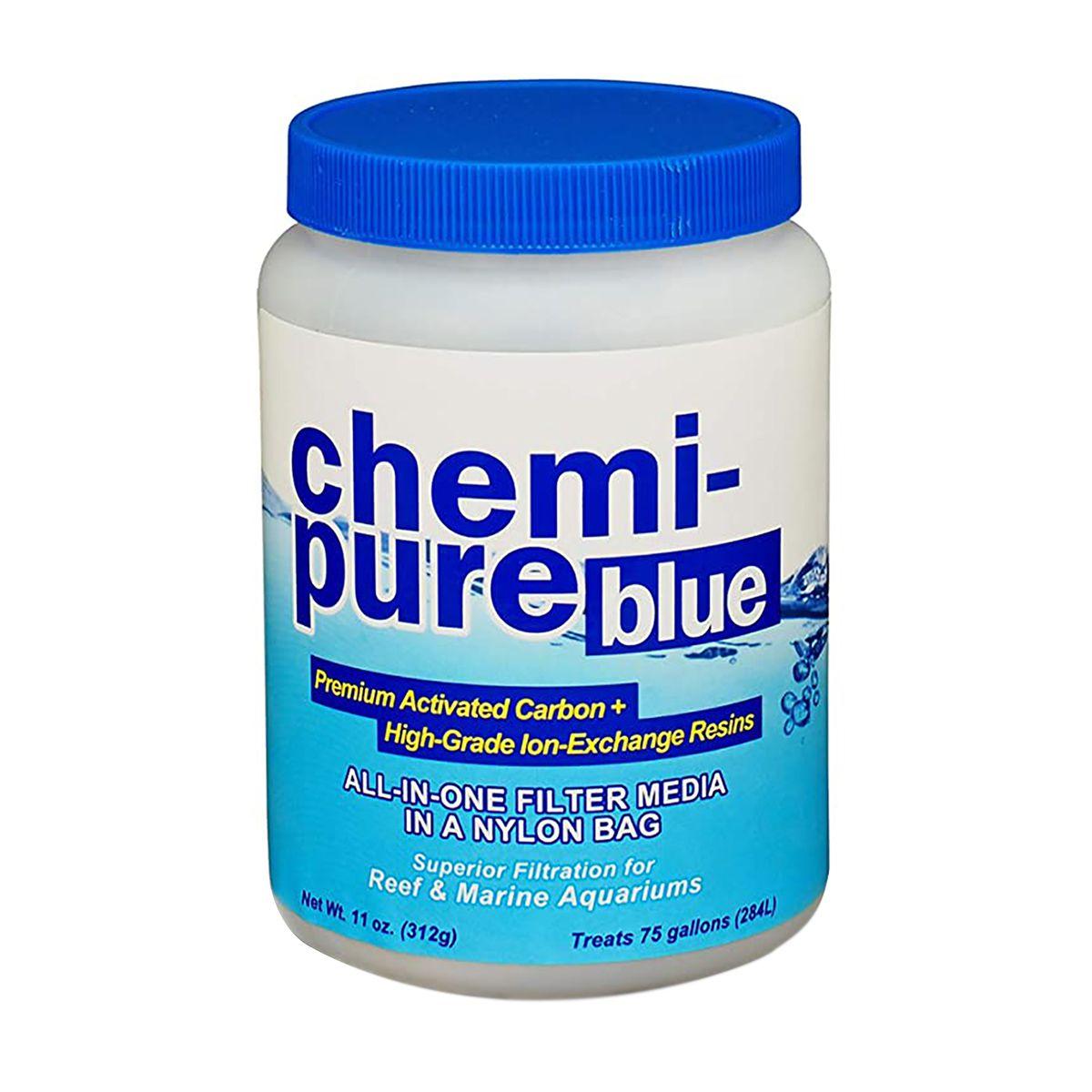 Carvão Ativado Premium Boyd Chemi-Pure Blue 11oz 312g