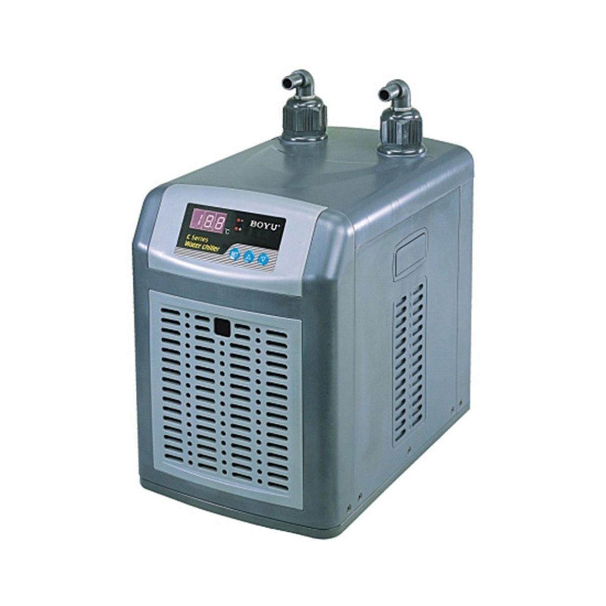 Chiller Resfriador Boyu C-250 1/4 Hp 110v / 220v