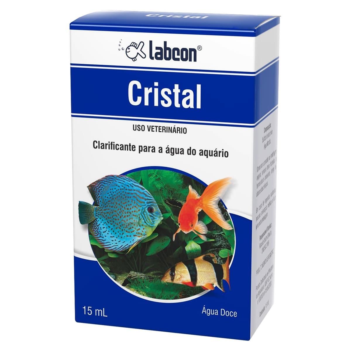 Clarificante Alcon Labcon Cristal 15ml