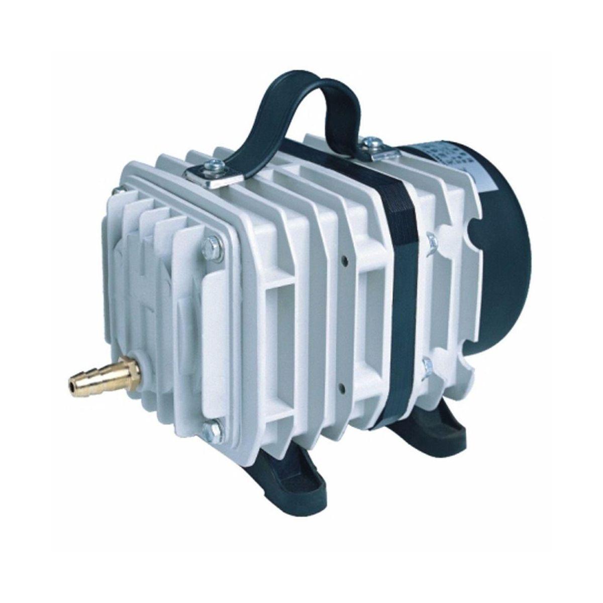 Compressor De Ar Boyu Elet/mag Acq-007 100lm 110v