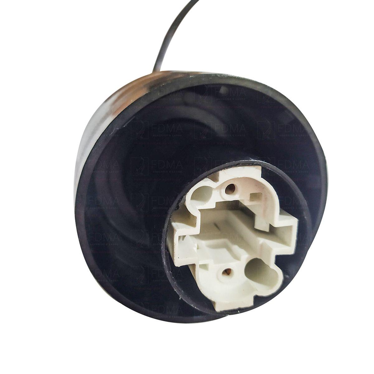 Conjunto Elétrico Fonte + Reator para Filtro UV CUBOS 9W