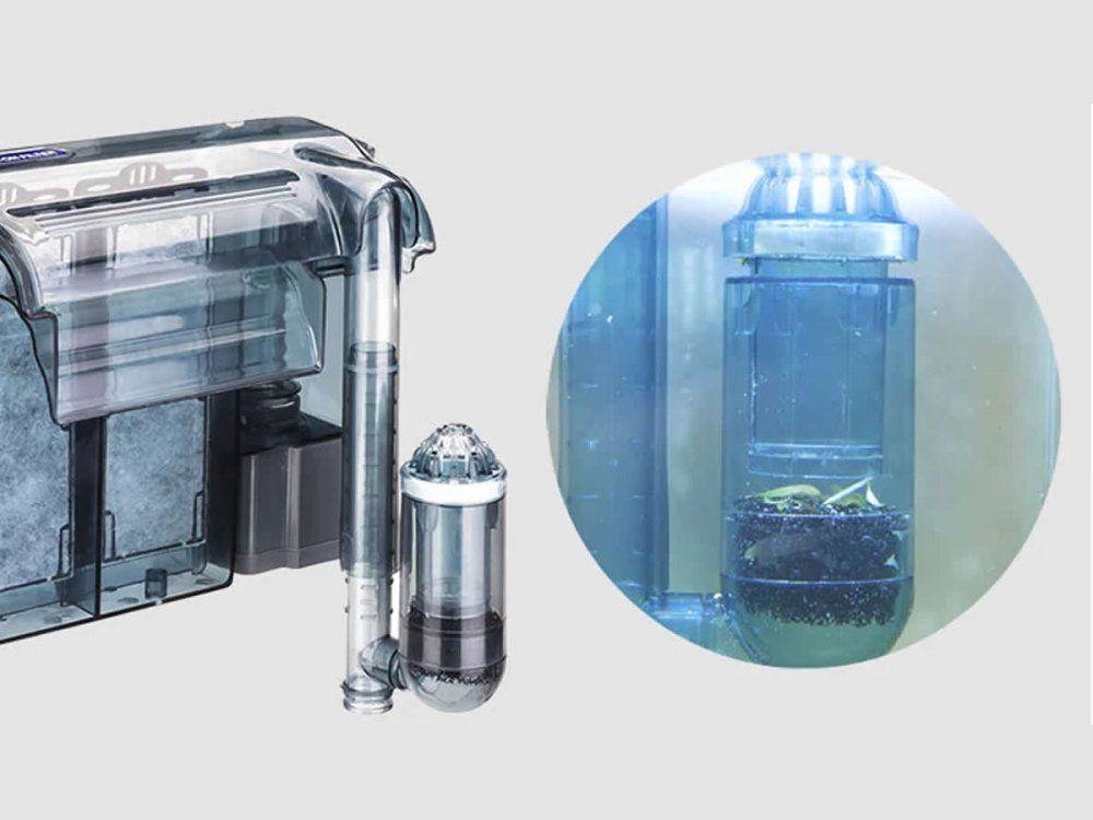 Filtro Hang on Water Bear 280l/H - Aquários de até 56 Litros