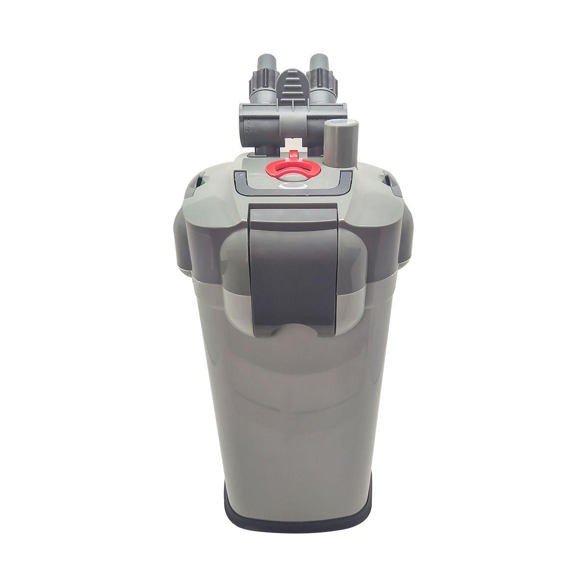 Filtro Hopar Canister C/ Uv De 9w 3318 1800l/h 110v + Brinde