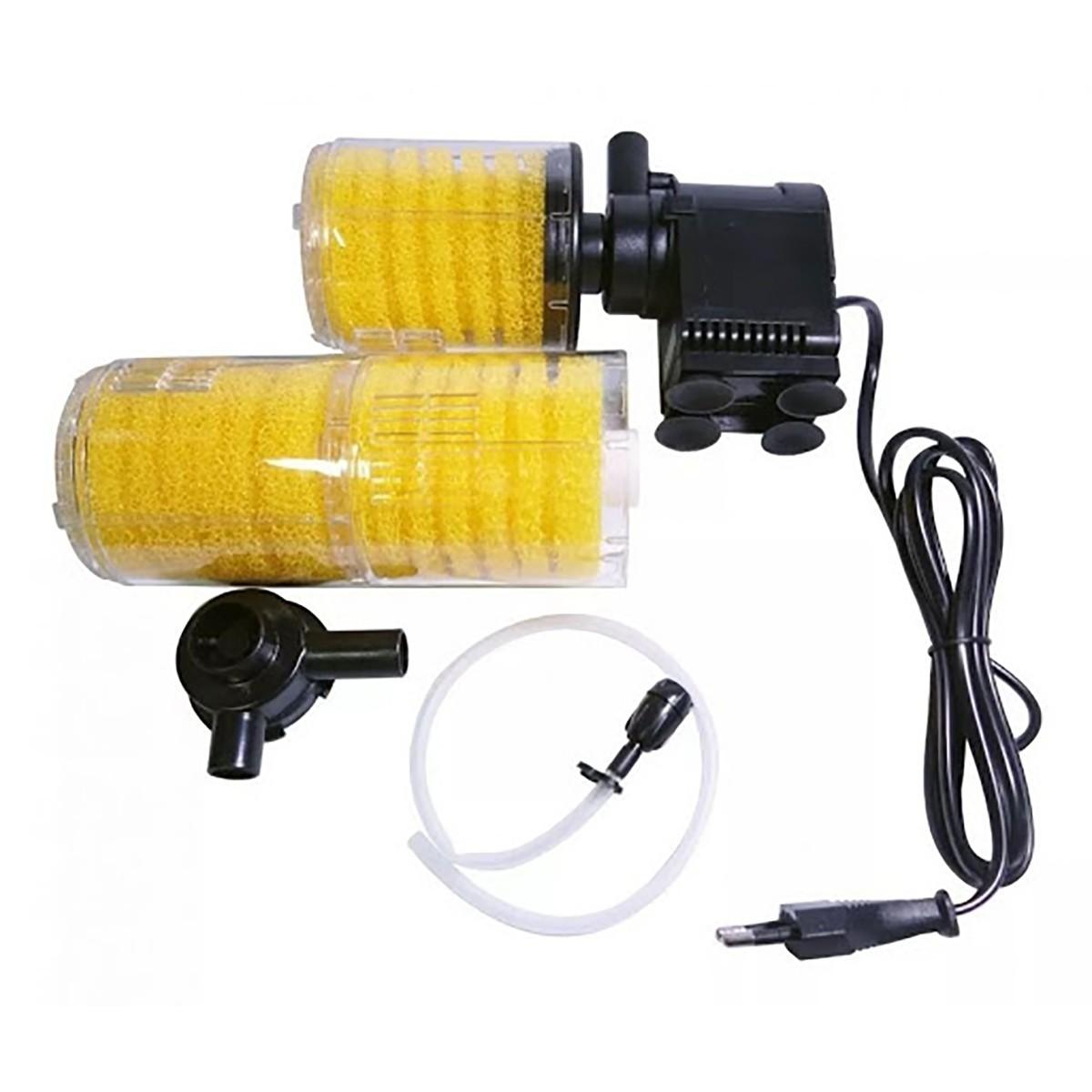 Filtro interno para Aquários Jad 1800 III 13w 700 L/H
