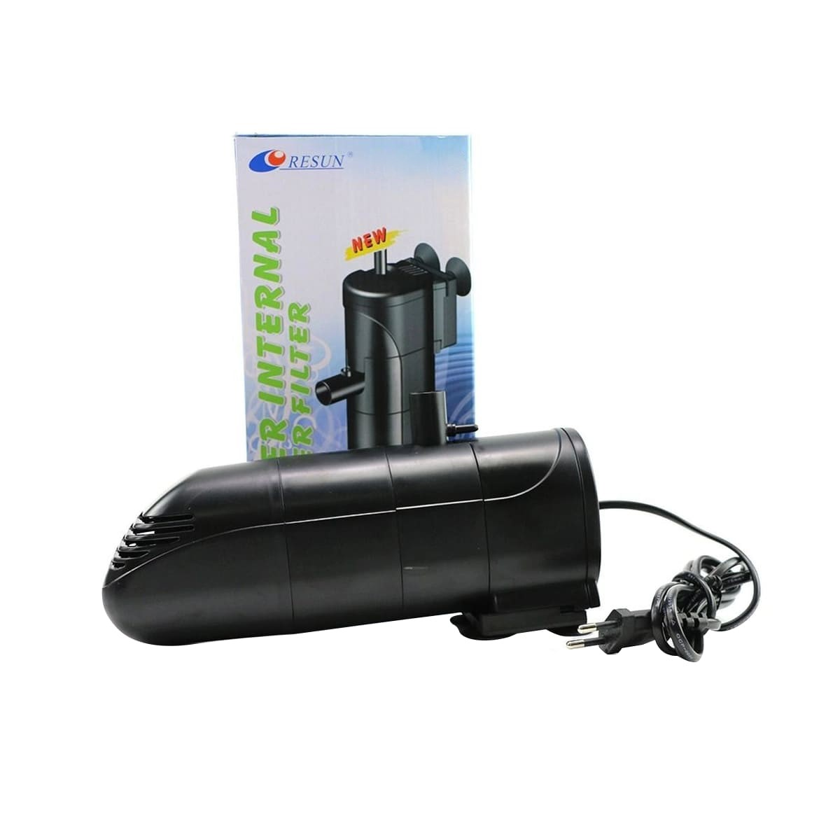 Filtro interno para Aquários Resun Cruiser CS1500 - 1500L/H