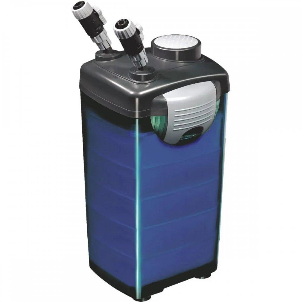 Filtro Canister Ocean Tech CF 1500 1500L/H Aquários até 250L