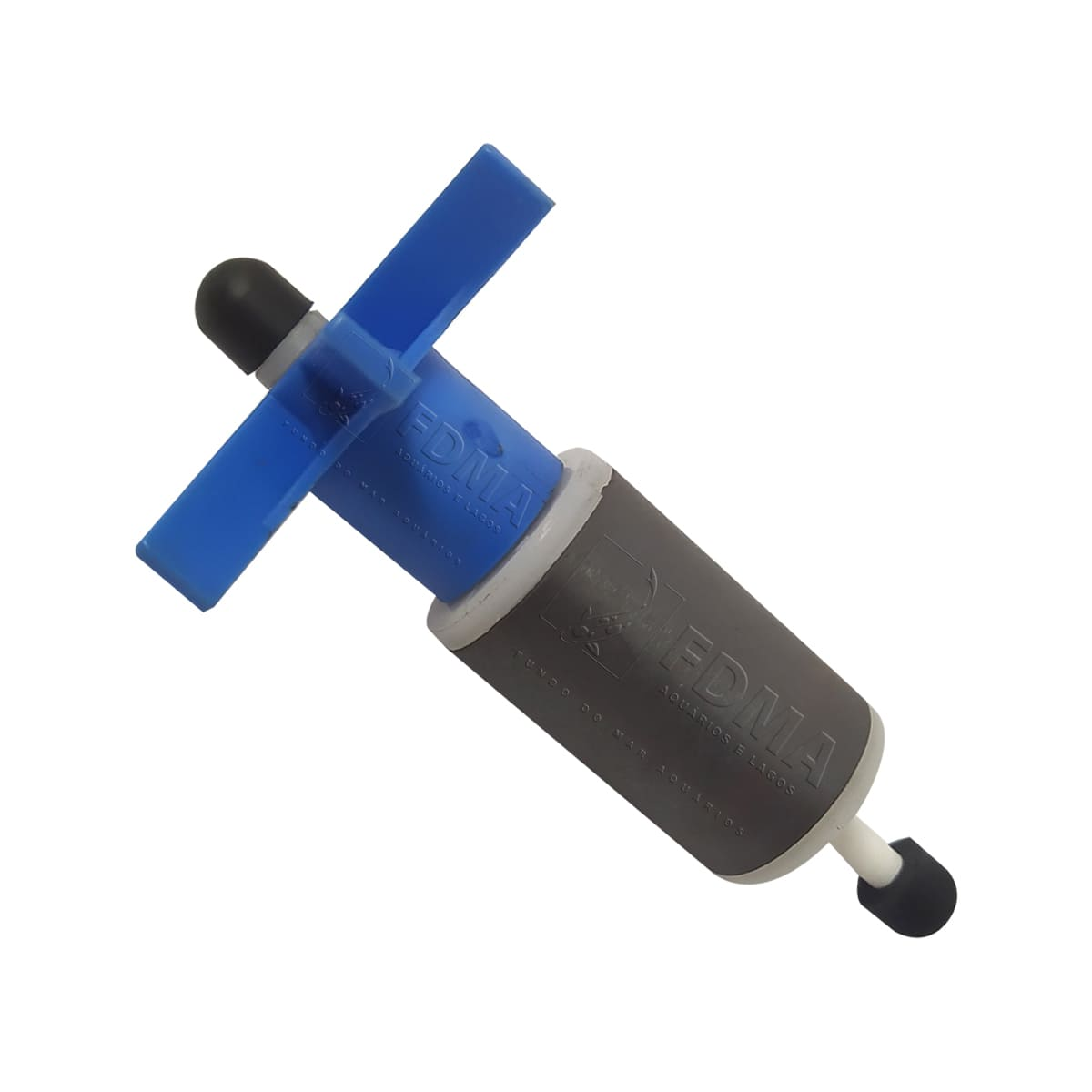 Impeller Bomba Rock Wp2000 Reator Cr 150