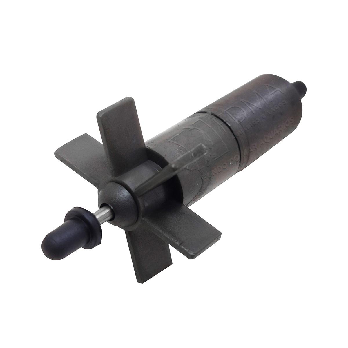 Impeller Bomba Sarlo Better B 500 Kit Reparo Completo