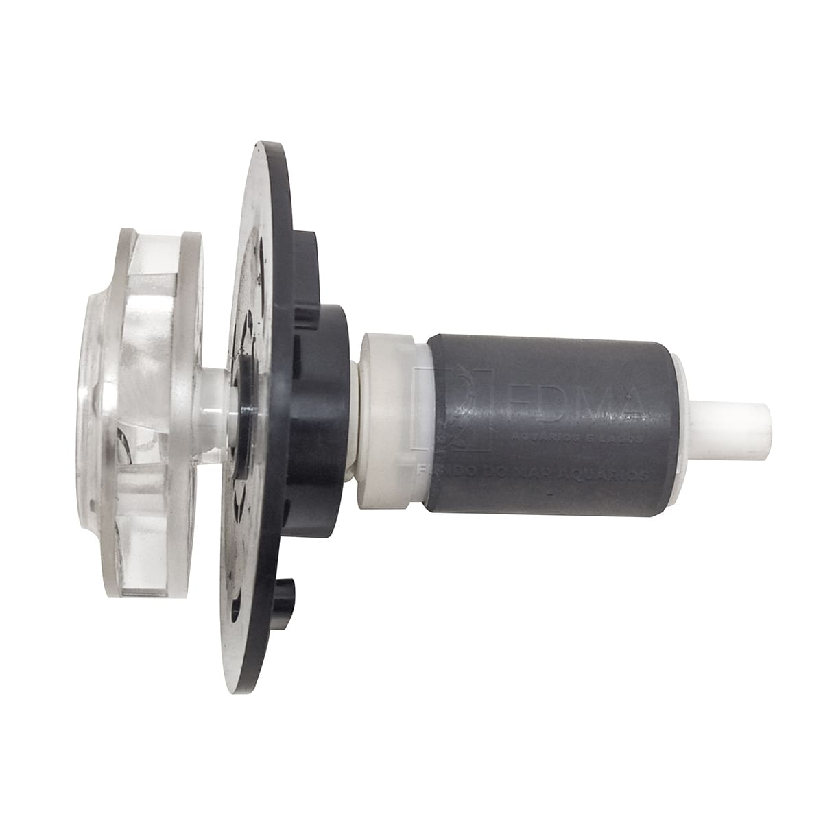 Impeller Jebao Para Dcs 7000 E Dcp 6500