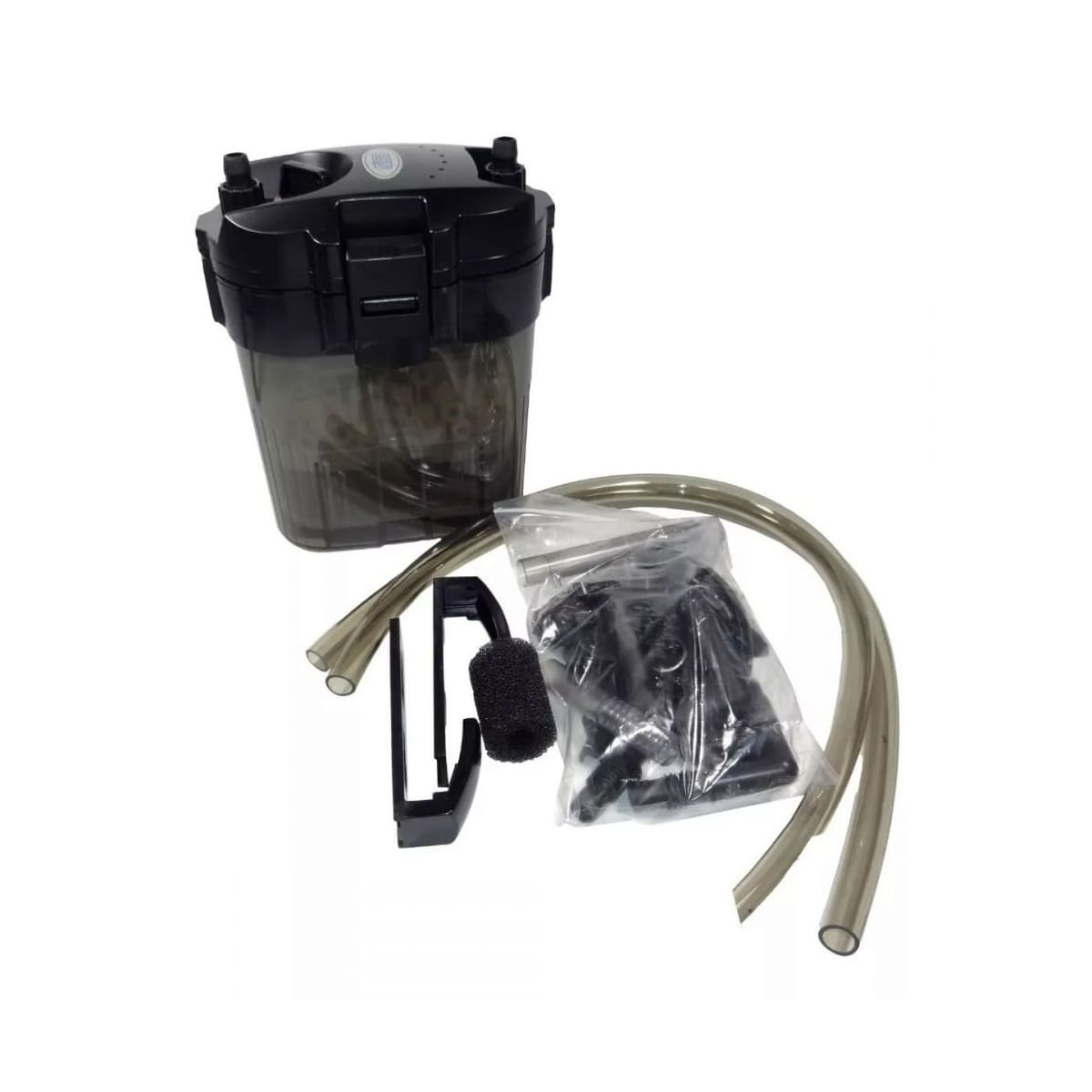 Filtro Externo Canister Ista Max Care - 360 L/h 110v