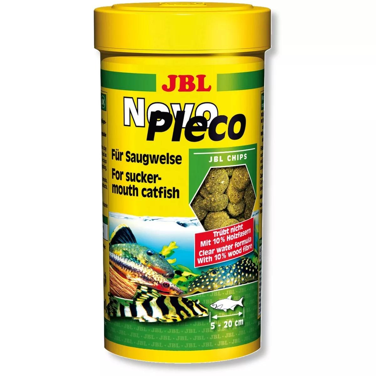 JBL NovoPleco 1000ML 530g