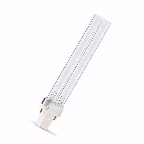 Lâmpada Uv 13w Para Reposição Do Filtro Sunsun Jup-23