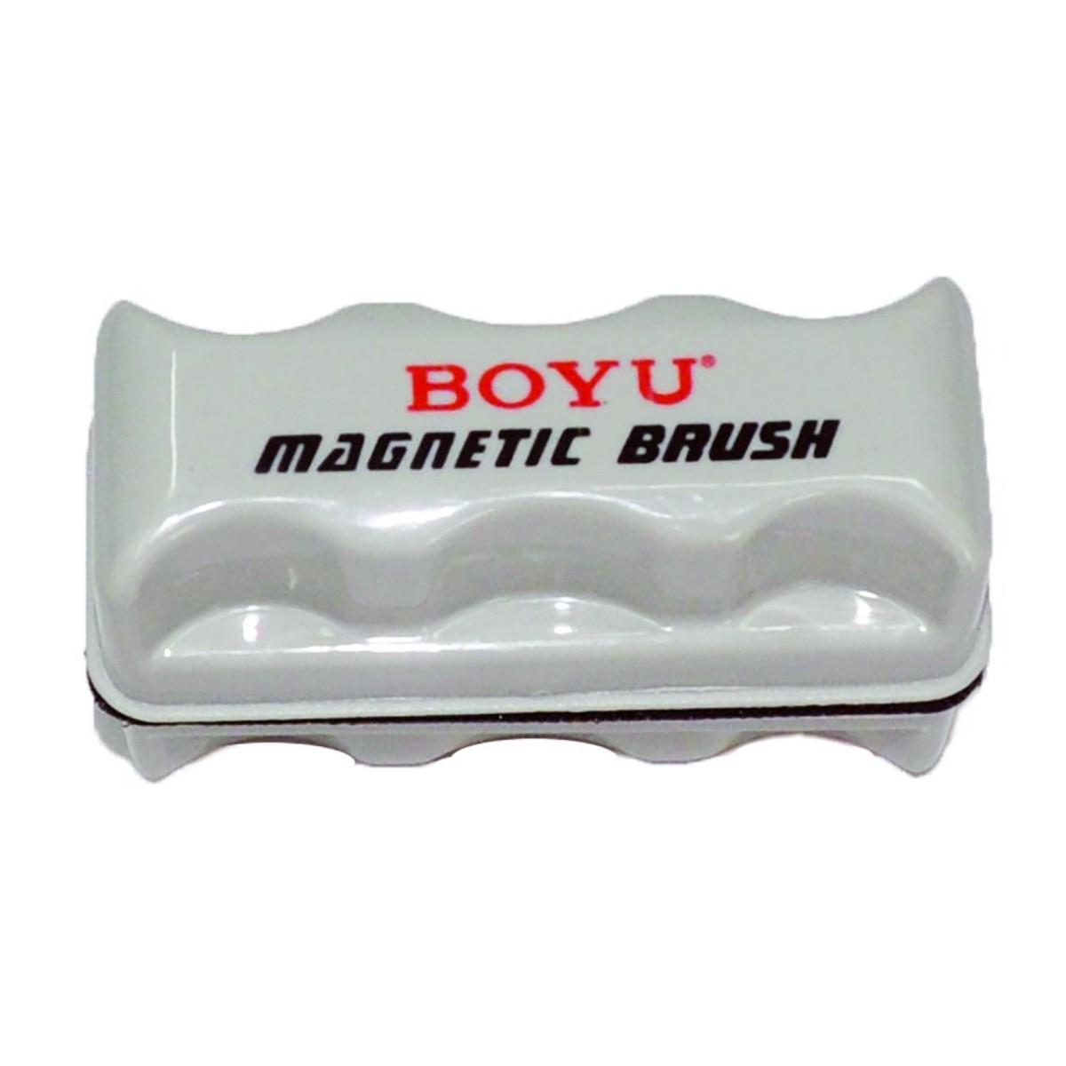 Limpador Magnético Flutuante Boyu FMB-203A B-1023 Vidro 8mm