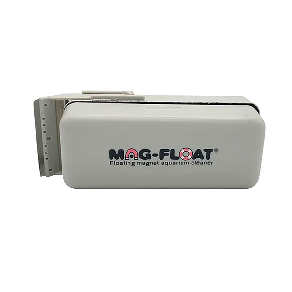 Limpador Magnético Mag-float ( X-Large ) Vidros de até 32mm