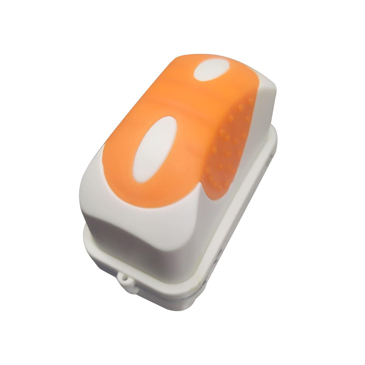 Limpador Magnético para Aquários Dophin FM002 - Médio