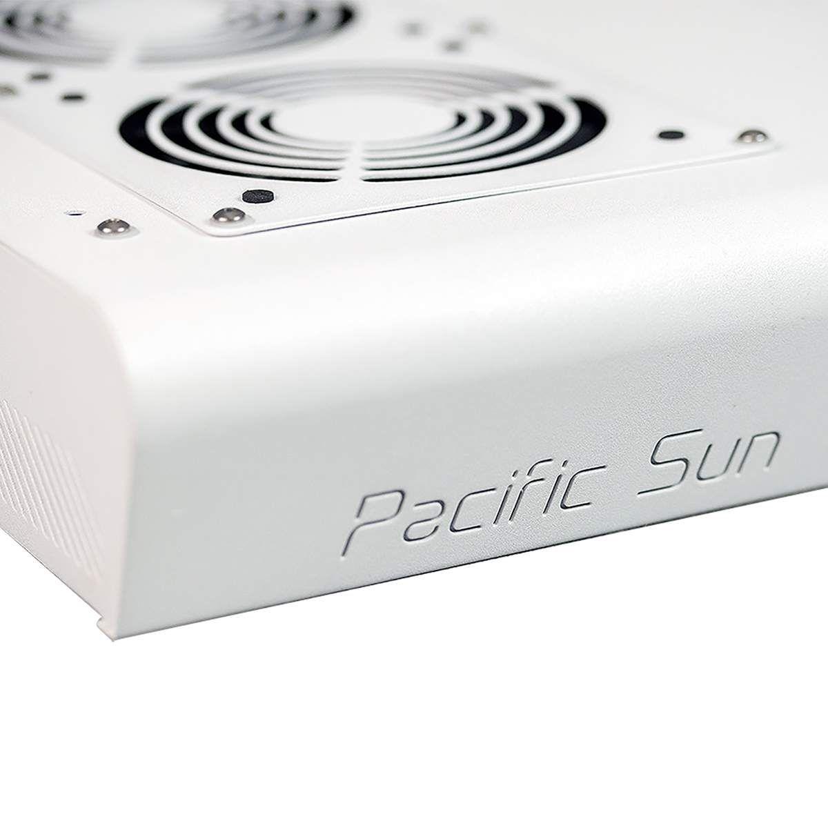 Luminária Althea Pacific Sun Híbrida T5 4x54W+2x LED 36x120cm