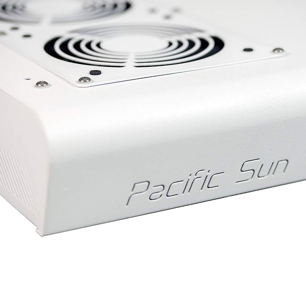 Luminária Althea Pacific Sun Híbrida T5 6x24W+2x LED 46x60cm