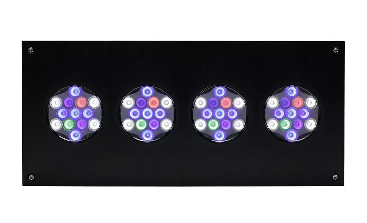 Luminaria Aquaillumination Hydra 52 Hd Ai Aquário Marinho (Usado)