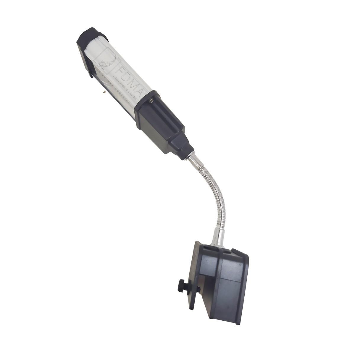 Luminária Led Boyu CL-L01 1.2w Focal Bivolt Pequenos Aquários