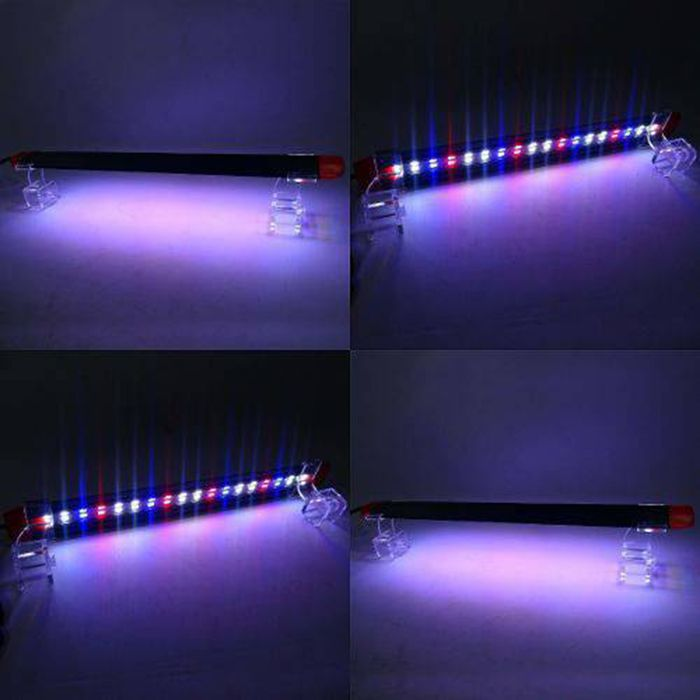 Luminária Led Soma LG 300 7W 30cm