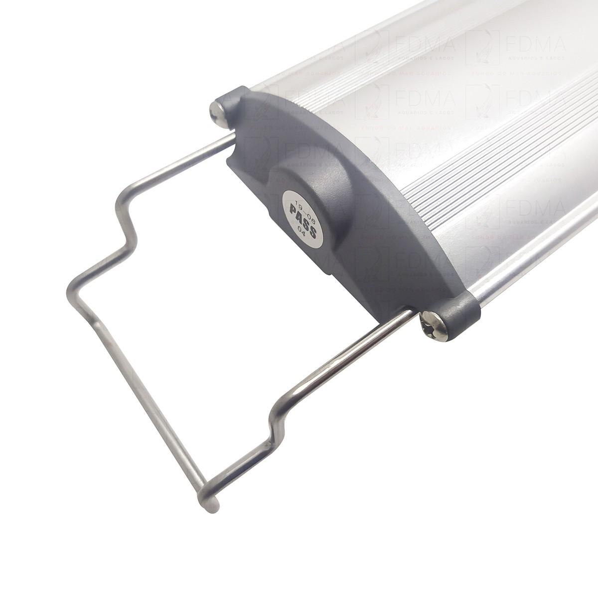 Luminária para Plantados Aquários SUNSUN SL-1000 Branco/Azul