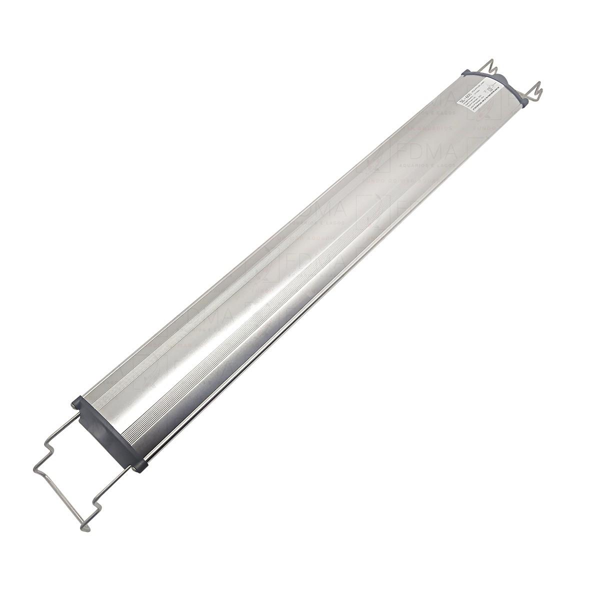 Luminária para Plantados Aquários SUNSUN SL-800 Branco/Azul