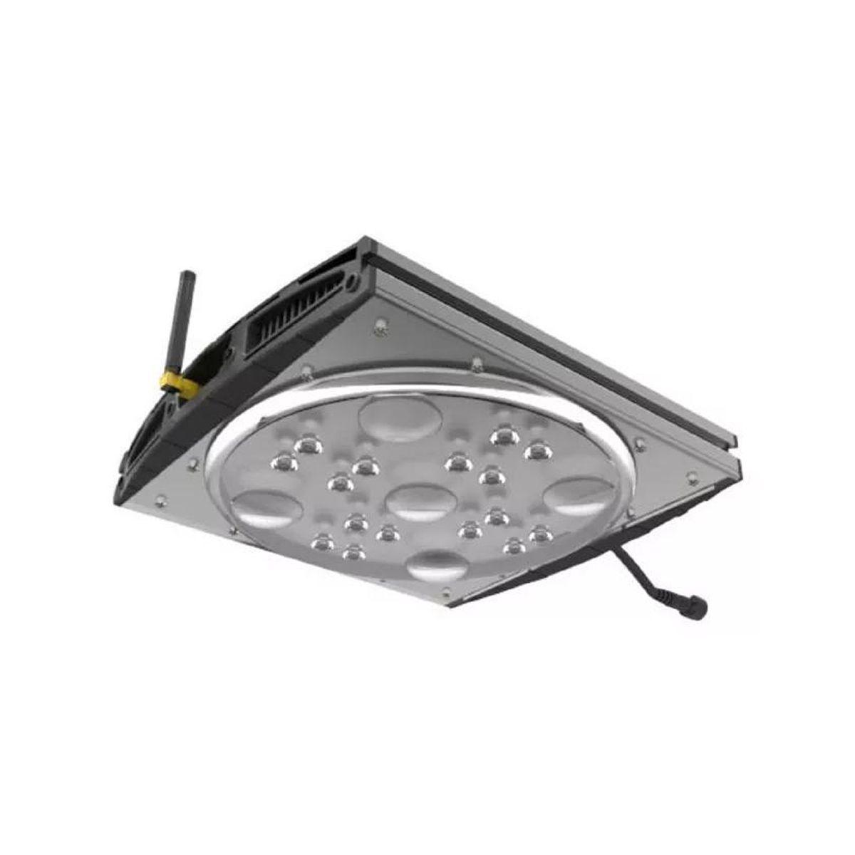 Luminária Wifi + Suporte Ctlite Led G4 150w