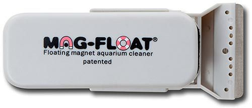 Mag-float Glass Aquarium Cleaner (Medium)