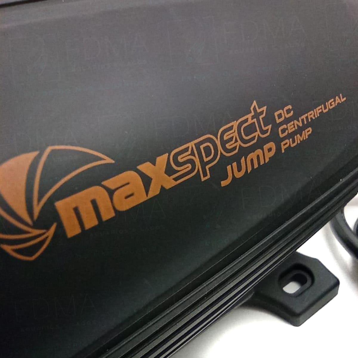Maxspect MJ-DC 6K Bomba de Retorno DC c/ Controle - Bivolt