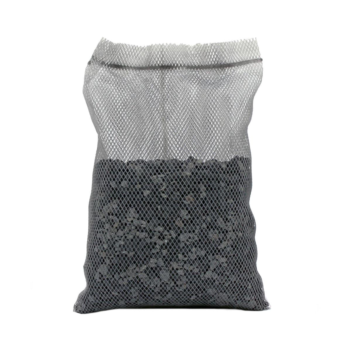 Mídia Biológica Prodac Carbozeo Carvão Ativado + Zeolito 700g