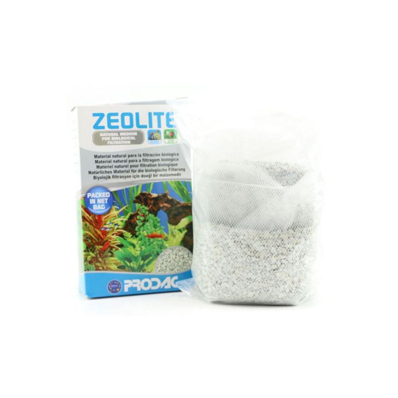 Mídia Removedora de Amônia Prodac Zeolite 700g