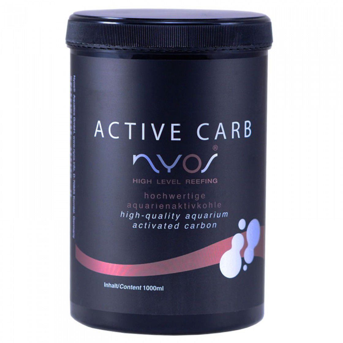 NYOS Active Carb 1L
