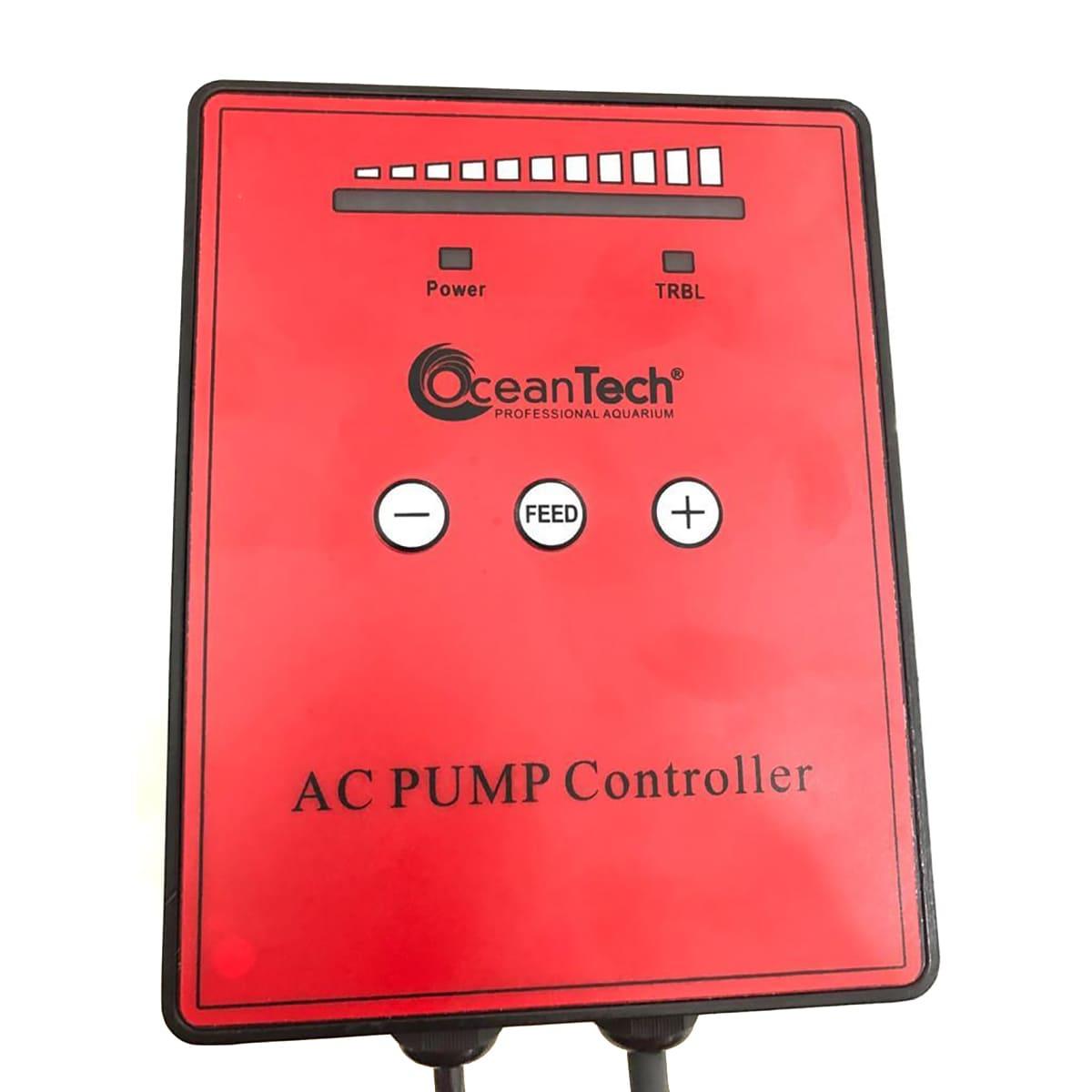 Ocean Tech Controlador Fluxo Bomba - Ac 20000