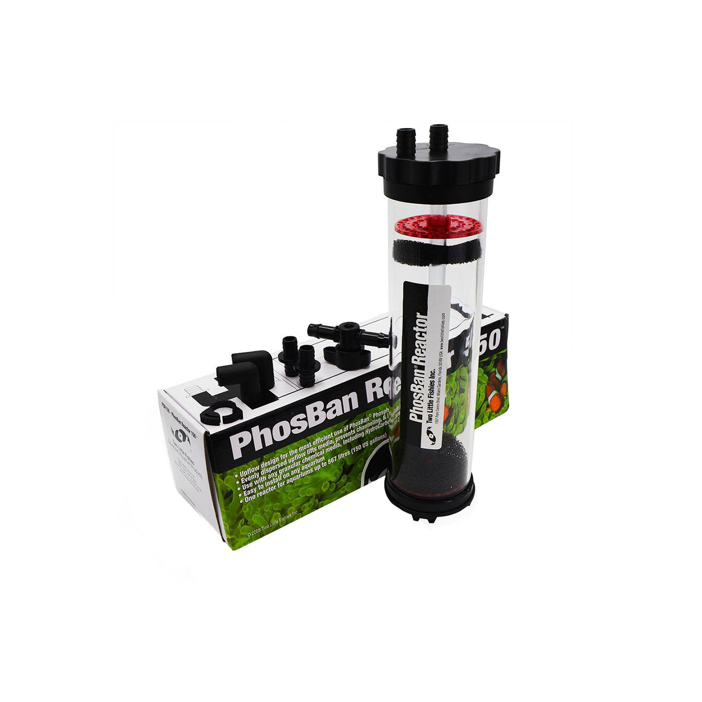 Phosban Reator De Fosfato Tlf Phosban Reactor 550 F D M A