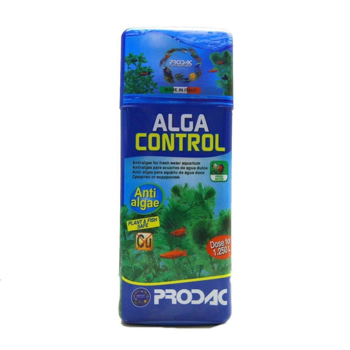 Prodac Alga Control 250ml