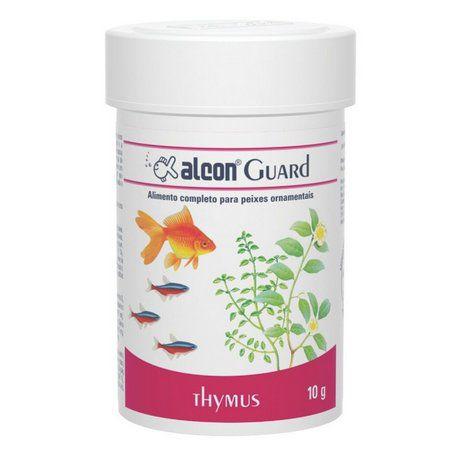 Ração Alcon Guard Thymus 20g