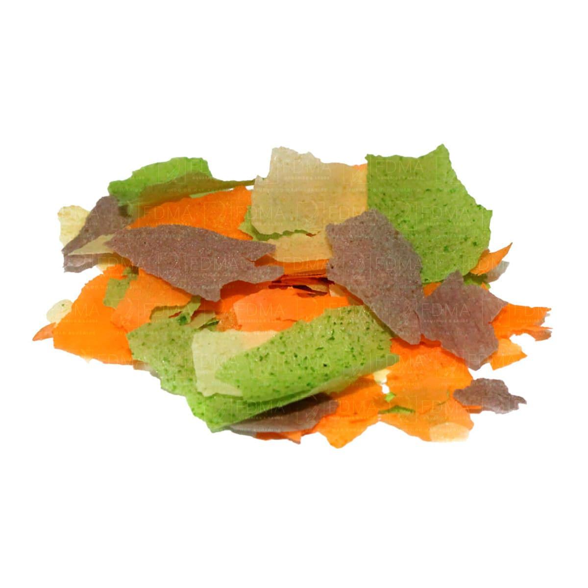 Ração Prodac Goldfish Flakes 6g - Especial para Kinguios