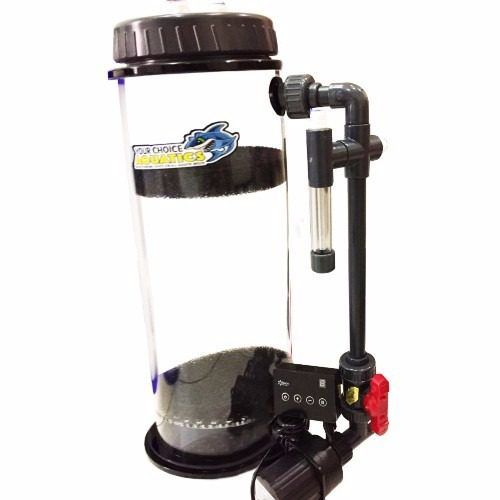 Reator De Cálcio Your Choice Aquatics Cr-200 Wp 1800 L/h