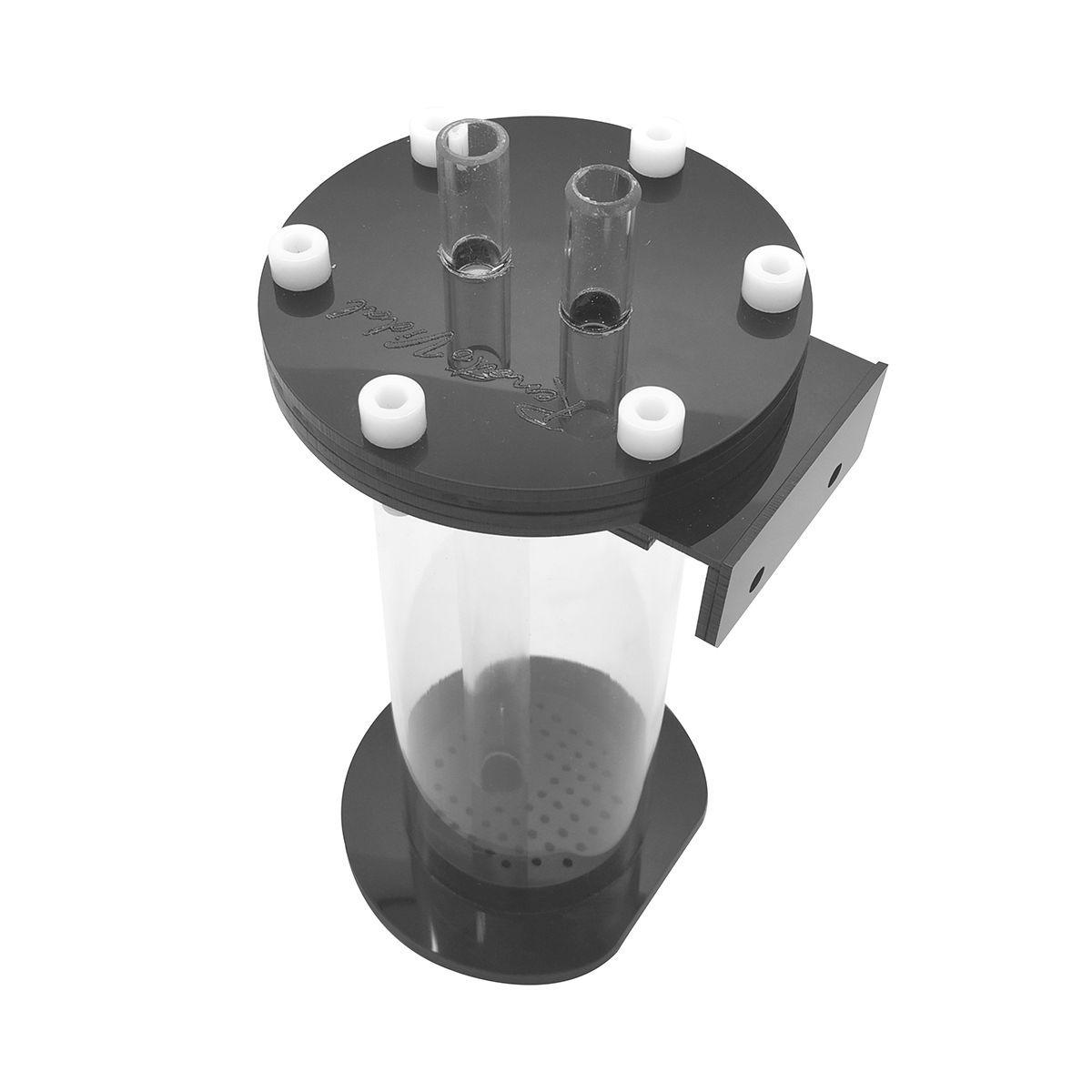 Reator de Mídias (Purigen/Carvão) R-0700 - 0,7 Litros