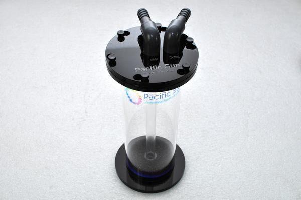 Pacific Sun Reator Fluidizado Para Midia Mr 9025 1,4l